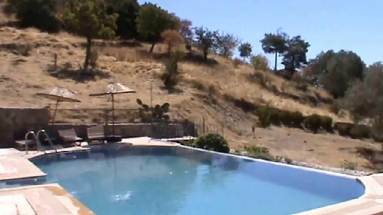 Video Villa Olive Garden - YouTube