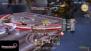 FFXIV Stormblood: The Royal Menagerie - 4 0 Final Story Trial