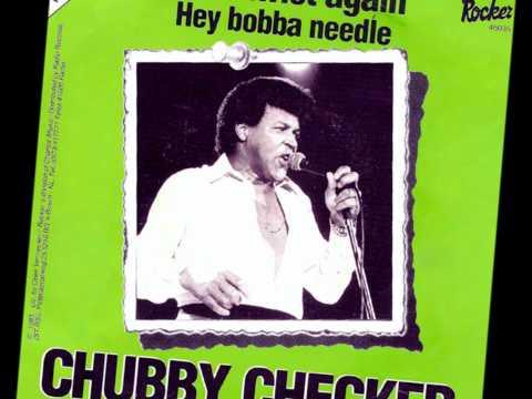 Chubby Checker Hooka Tooka