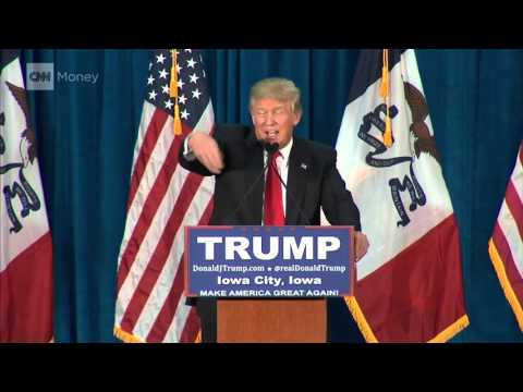 Thumbnail: Donald Trump Bye Bye , Go Home to Mummy