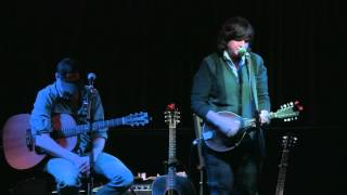 Watch Amy Ray Let It Ring video