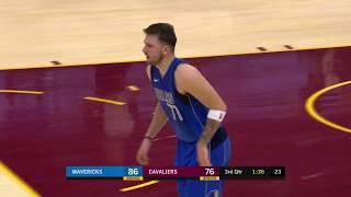 Cleveland Cavaliers vs Dallas Mavericks | November 3,2019