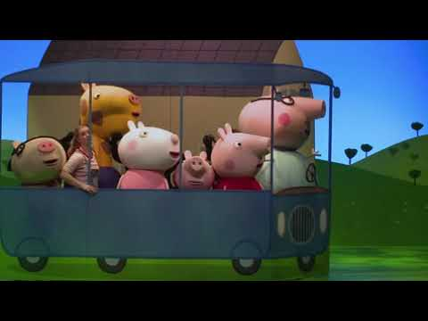 Townsquare Media Presents: Peppa Pig Live – Peppa Pig's Adventure - Rochester, MN!