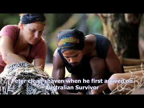 Jericho has been crowned the winner on australian survivor