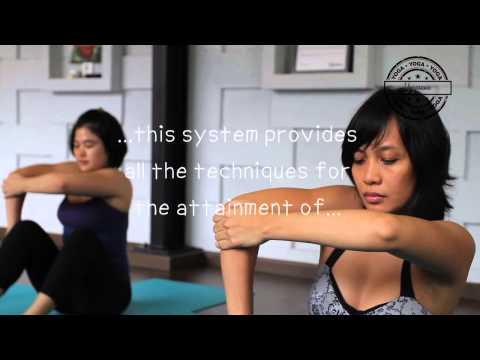 Universal Yoga Jakarta