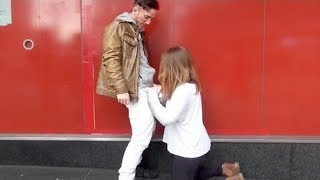 Sex Comments In Public Prank GONE SEXUAL-Funny Youtube Comments