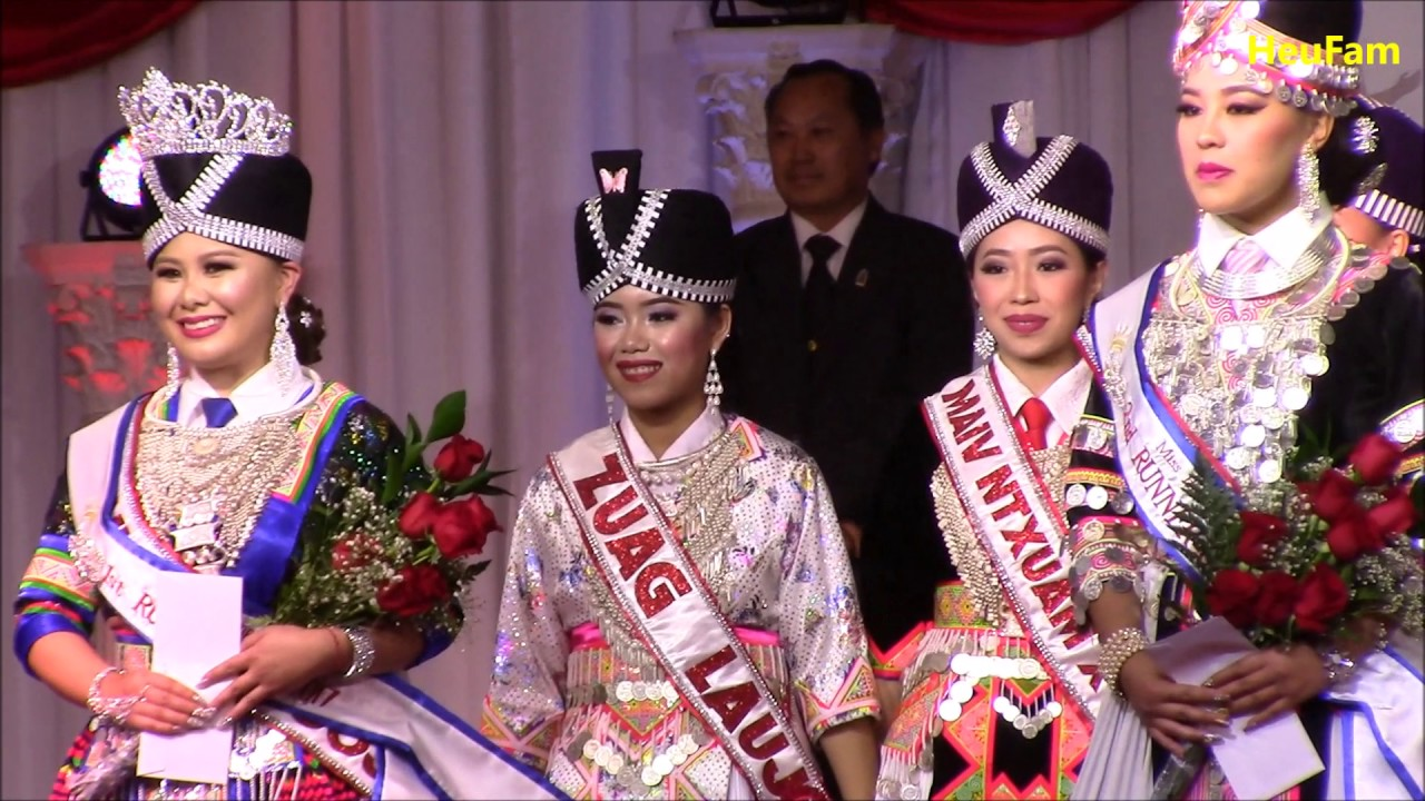 IN PICTURES: It's New Year's, Hmong-style at El Dorado ... |Hmong New Year