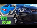 would i recommend the mk7 gti? bmw m3 sound
