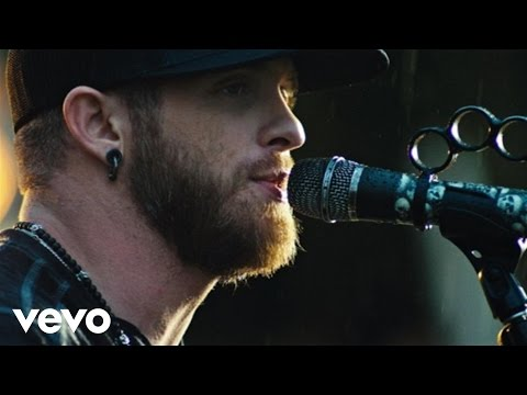 Brantley Gilbert - Stone Cold Sober