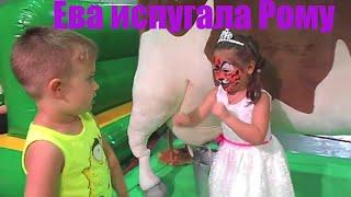 Рома и Диана Кидс Шоу  Kids Diana Roma Show. Ютуб Фестиваль ВИДЕОЖАРА.