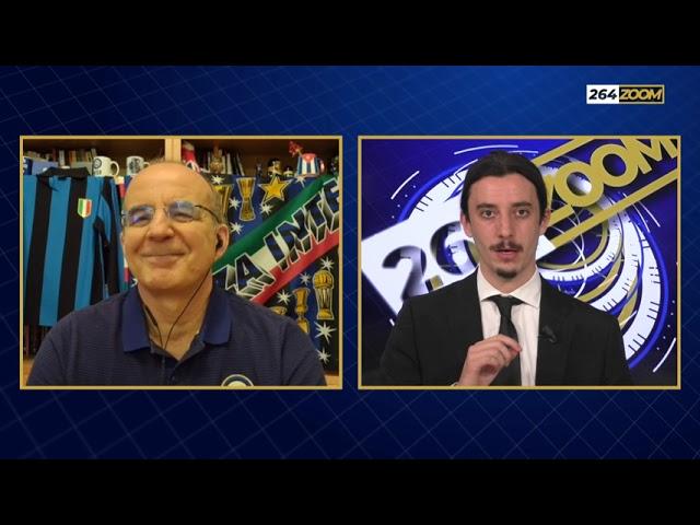 264 ZOOM - L'Inter campione d'Italia 2020-2021 con Biagio Privitera