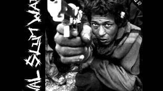 FINAL SLUM WAR - Vida violenta (FULL EP)