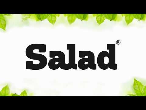 О компании SALAD