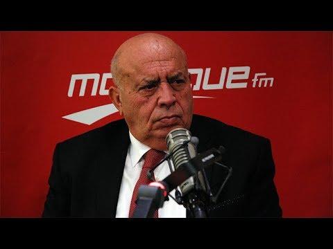 البريكي : 'تونس إلى الأمام' لا تنافس الجبهة وأرضية عملنا ليست ايديولوجية