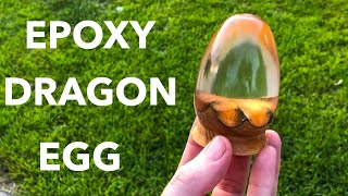 How to make a dragon egg  ( MUST SEE )
