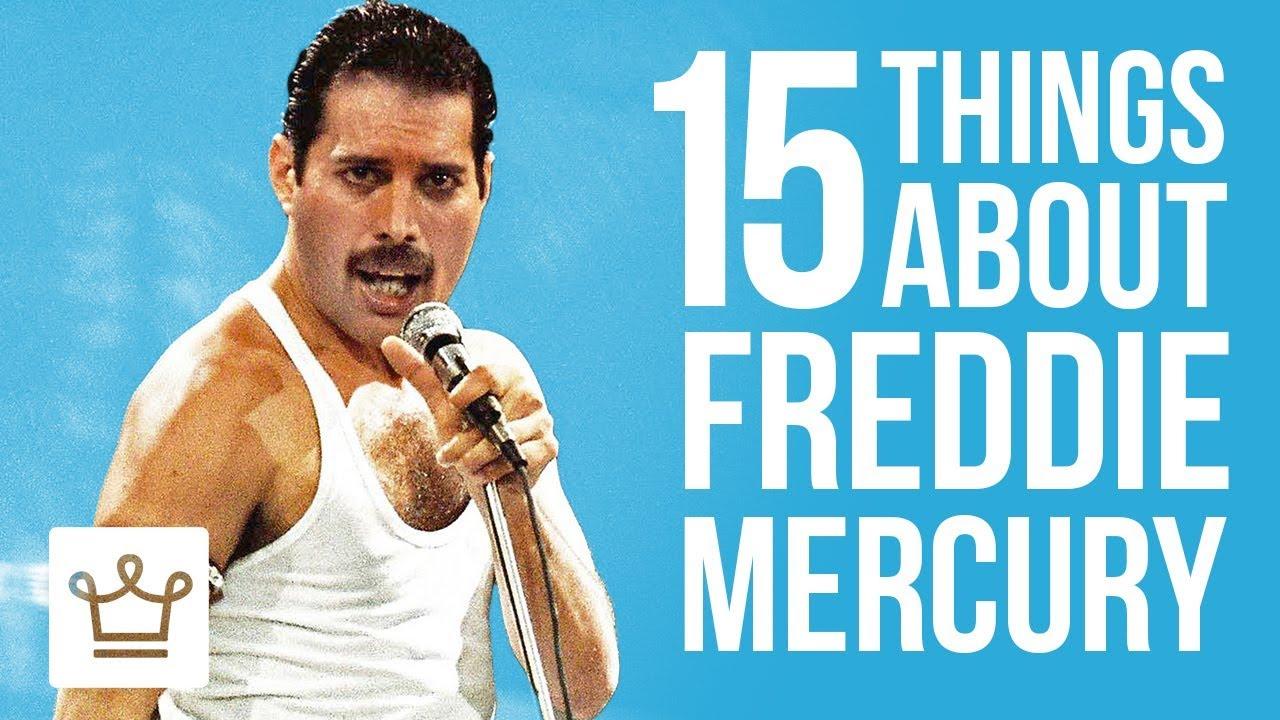Freddie Mercury's death anniversary: 15 lesser-known facts about ...