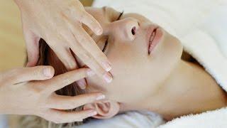 Методика точечного массажа Уроки массажа