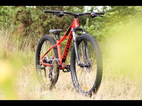 23b6f023b07 2018 Specialized Pitch | Range Review | Tredz Bikes - YouTube