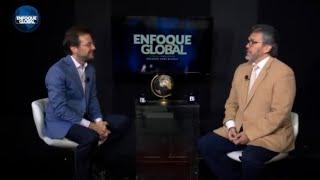 La intervención militar es difícil pero debe mantenerse como opción - Enf. Global EVTV - 05/26/19 S1