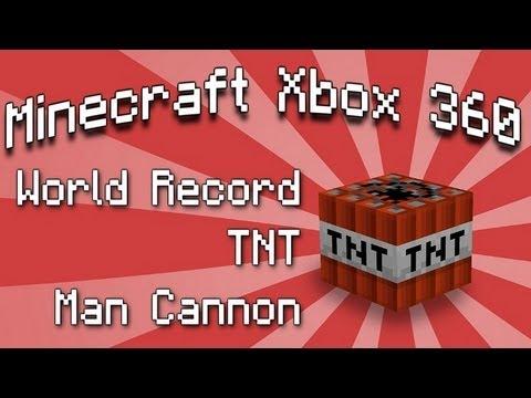 Worksheet. Worlds Biggest Minecraft TNT Man Cannon Xbox 360 W Download