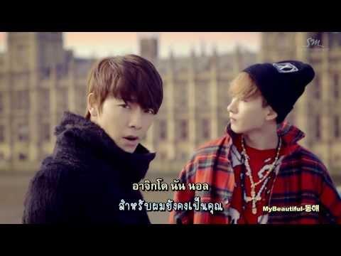 ซับไทย Super Junior Donghae & Eunhyuk Still You