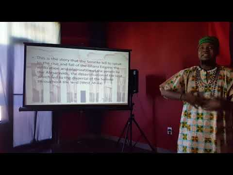 Nile Valley Culture Lecture wk6