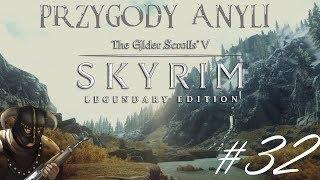 #32 The Elder Scrolls V: Skyrim Legendarna Edycja - Tropienie spiskowca