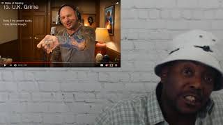 ALL NEW MAC LETHAL 27 STYLES OF RAP SUB REQ||REACTION *GOOD VIBES*