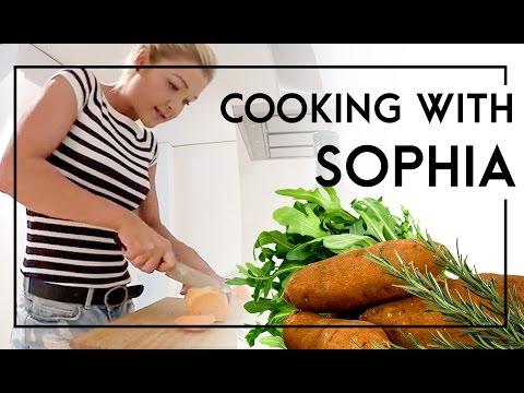 Sonntag | Full day of eating | mit Zubereitung und Tipps - Sophia Thiel