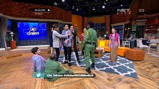 Video Nonton Adu Pantun, Penontonnya Malah Pada Mau Berantem - Ini Sahur 3Juni 2018 (2/7) download MP3, 3GP, MP4, WEBM, AVI, FLV Agustus 2018