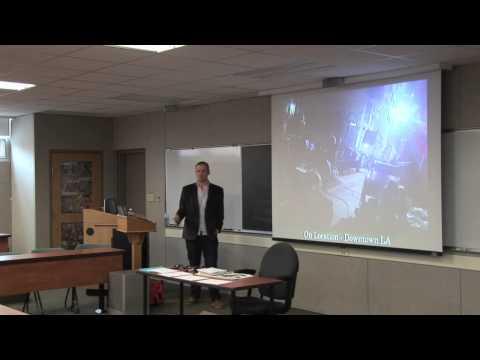 Andy Waplinger - Weeds Internship Presentation