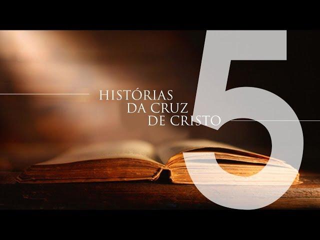 HISTÓRIAS DA CRUZ DE CRISTO - 5 de 6 - História De Uma Rua De Comércio