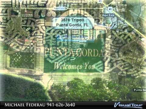 3578 Tripoli Blvd., Punta Gorda, FL 33950