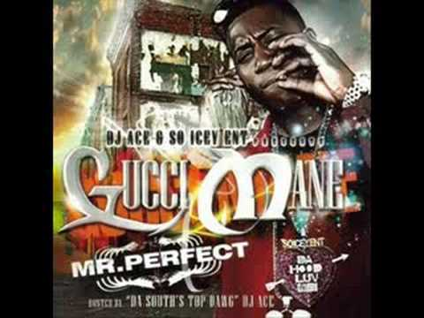 Mr. And Mrs.Perfect By Gucci Mane