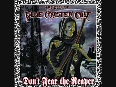 The Best of Blue Öyster Cult: Don't Fear the Reaper - Blue ...