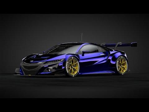 Asia-Pacific Collection Complete Gran Turismo Sport