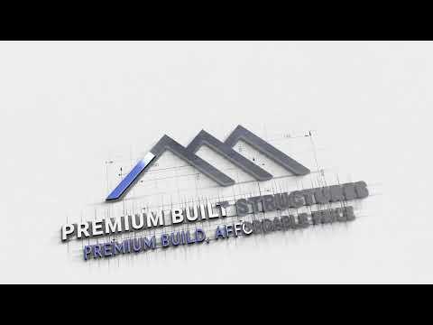 Premium Built Structures Assets Promo - 2019