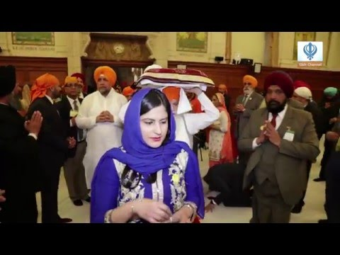 110416 Sikh Channel Canada: Vaisakhi Celebrations at Canadian Parliament