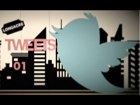 Longacre Tweets