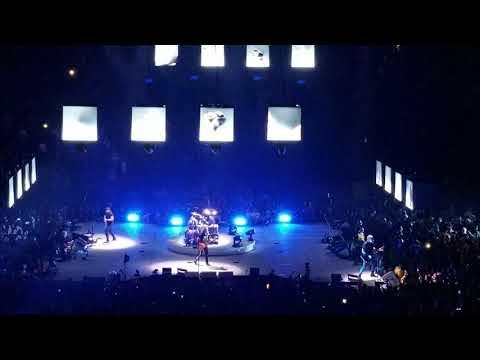 Metallica Live in Sacramento - Welcome Home (Sanitarium)