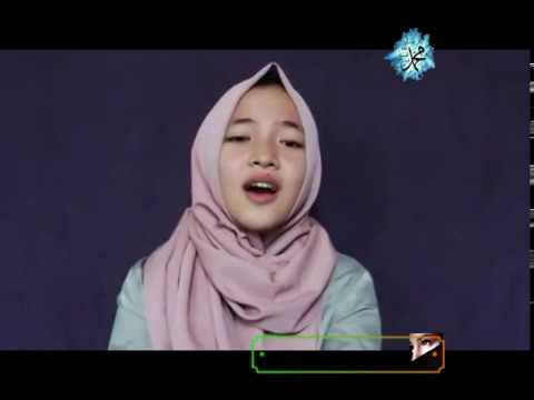 Nissa Sabyan   ibu