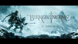 Birkebeinerne (2016) трейлер