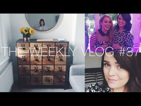 The Weekly Vlog #37 | ViviannaDoesVlogging