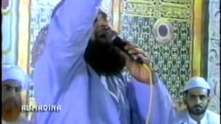 Alif ALLAH Chambe Di Bhuti -  Kalam Sultan Bahoo - Owais Raza Qadri - Album Do Alam