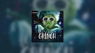 Tali Goya - El Grinch 🎅🏽 Instrumental (Avida Dollars Remake)
