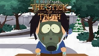 South Park: The Stick of Truth - Gameplay - Part 3 - FREE FELDSPAR!