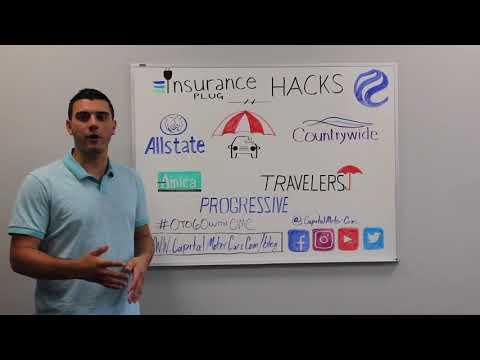 Money-Saving Car Insurance Hacks You Need To Know - Capital