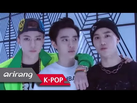 Pops in Seoul - EXO-K(엑소 케이) _ Overdose(중독) - Interview