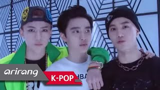 Gambar cover Pops in Seoul - EXO-K(엑소 케이) _ Overdose(중독) - Interview