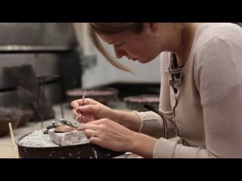 Major Snapshot Jewelry & Metalsmithing